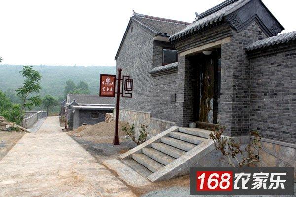 [天津蓟县/蓟州]郭家沟忆乡缘农家院