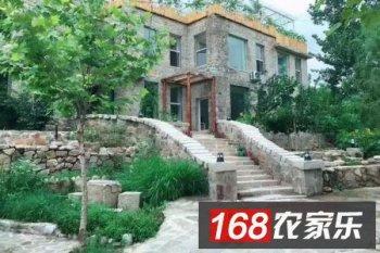 怀柔仙翁度假村