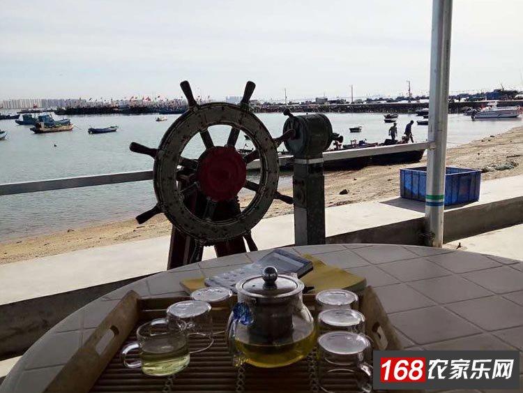 桑岛海岛假日渔家乐