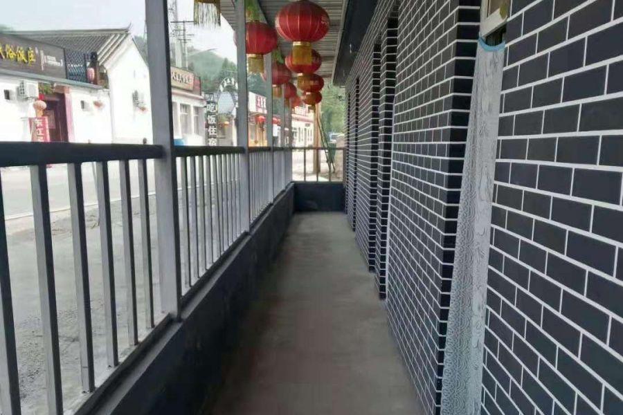 古北水镇十里浓香民俗饭庄