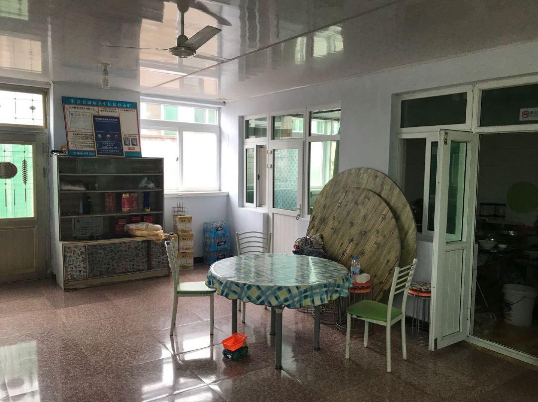 觉华岛李建国家庭宾馆