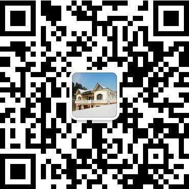 商户微信二维码
