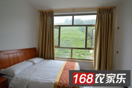 北京灵山明霞酒店农家院