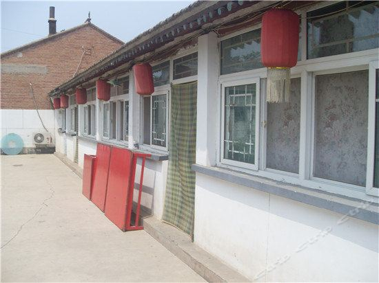 北京康西草原喜洋洋农家院