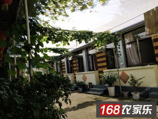 北京响水湖傍山居农家院