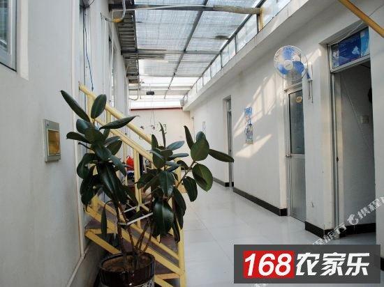 北戴河刘振建旅馆
