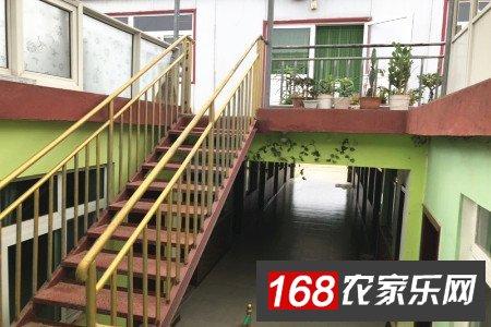 东戴河鑫满意足农家院