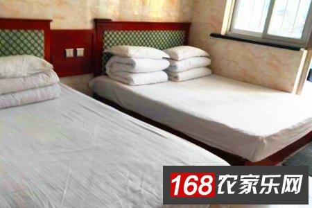 兴城和睦家庭宾馆
