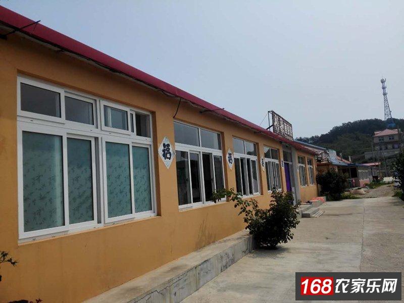格仙岛彤歌渔家院