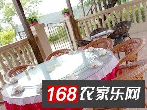海王九岛海边度假别墅