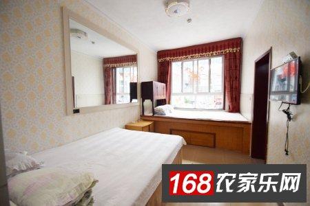 蓬莱蓬瀛渔家公寓