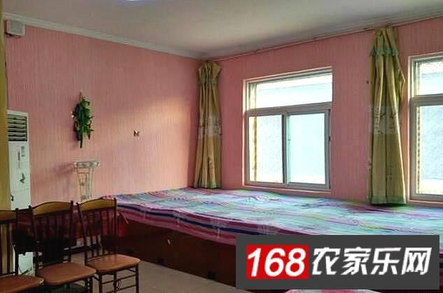 北京青龙峡宋姐农家院