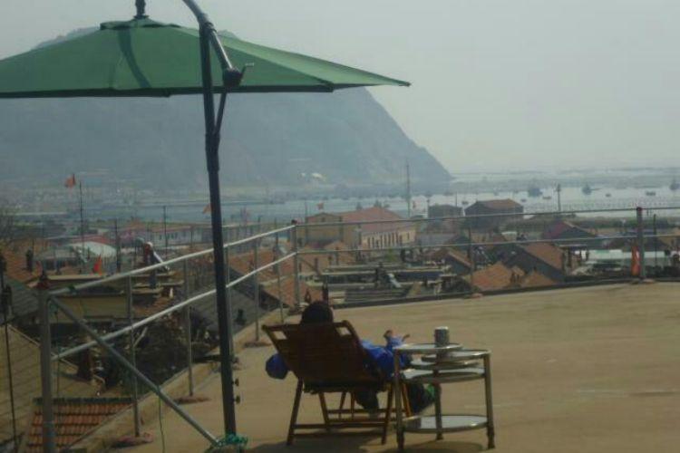 大钦岛鑫和垂钓渔家