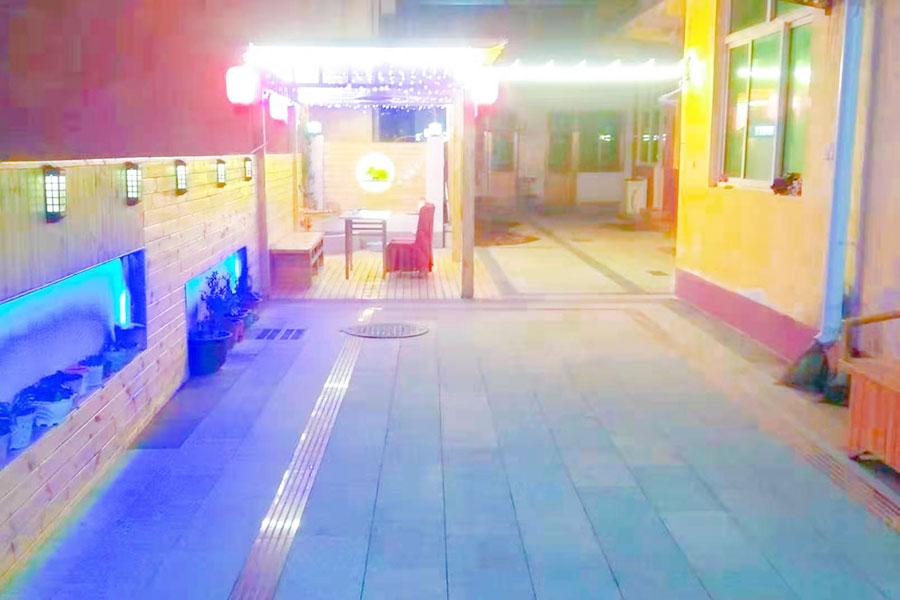 野三坡娜华农庄