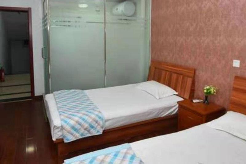 南戴河鑫海宾馆