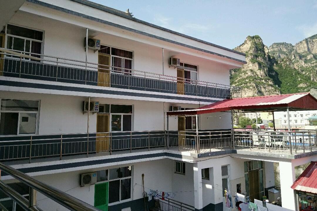 野三坡和顺宾馆
