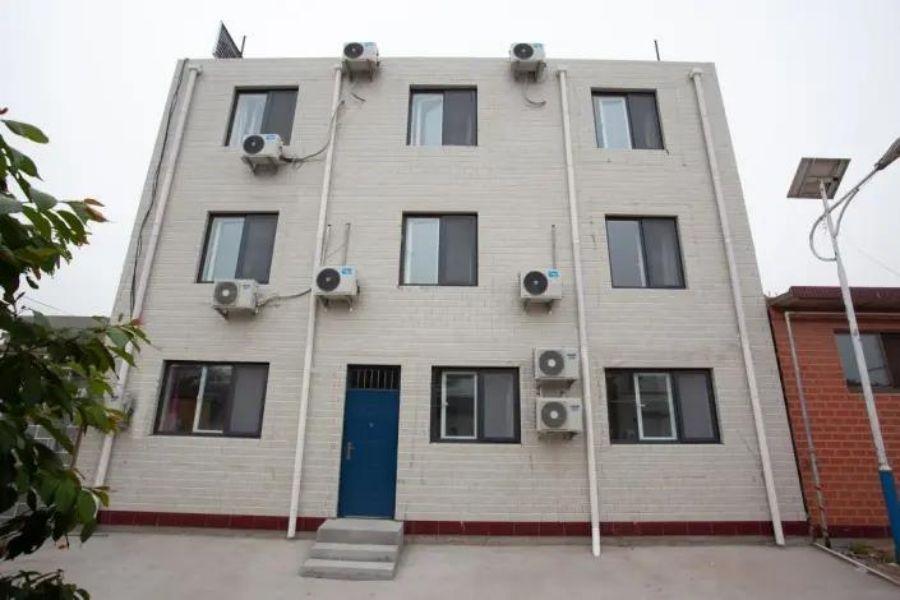 滦州古城淑荣农家院