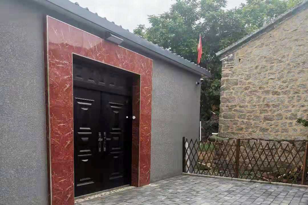 北京农馨民俗饭庄